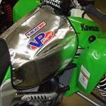 RacePro USA Heat Sheild