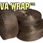 Lava Wrap