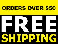 RacePro $50 Free Shipping
