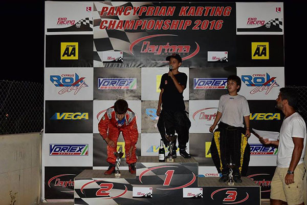 Raepro-usa-Panagiotis Zeniou-winners-circle