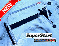 SuperStart Holeshot Gate