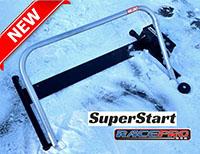 SuperStart Holeshot Gate
